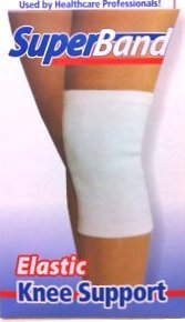 Bandáž elastická Superband - koleno velikost L