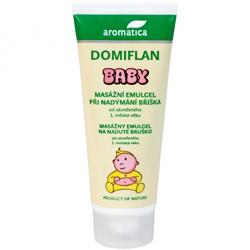 AROMATICA Domiflan BABY při nadýmání od 1 měs.40ml