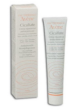 AVENE Cicalfate creme 40ml - hojivý antibakteriální krém