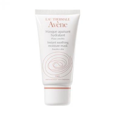 AVENE Masque apaisant hydratační 50ml - hydratač.maska