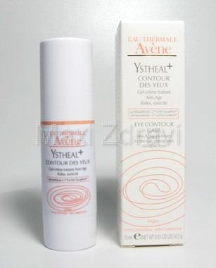 AVENE Ystheal cont eye 15ml - vrásky oční partie