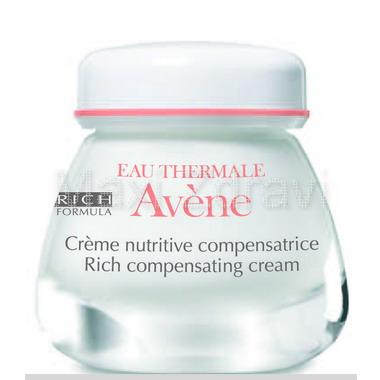 AVENE Creme nutrit.comp riche 50ml - výž.komp.krém