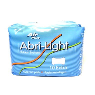 Inkontinenční vložky Abri Light Extra. 10ks
