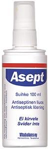 ASEPT sprej 100ml