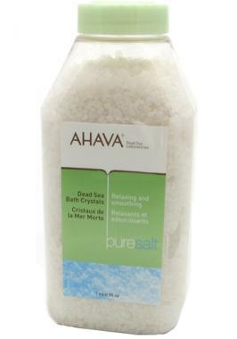 AHAVA Minerální krystalická sůl 1kg