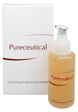FC Pureceutical čist.gel proti jemn. vráskám 125ml