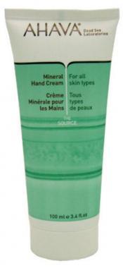 AHAVA Minerální krém na ruce 100 ml