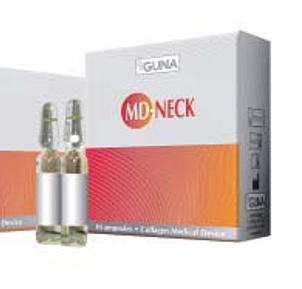 MD-NECK ampulky 10x2ml