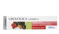 Urologica eff.tbl. 20 Generica