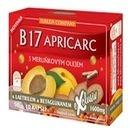 B17 APRICARC s meruňkovým olejem 50 kapslí + 10