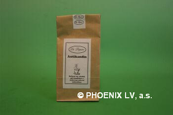 Čaj Antikandin Dr.Popov 50g