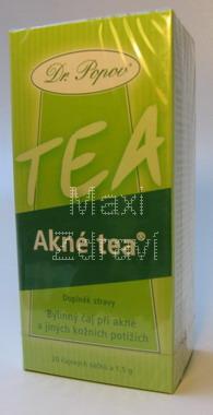 Čaj Akné tea porcovaný 30g Dr.Popov