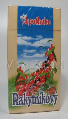 Apotheke Rakytníkový čaj 20x2.5g n.s.