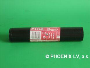 ALUFIX Pytle na odpadky 110l/10ks