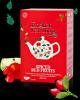 English Tea Shop Bio Kořeněné Červené Ovoce 20s.