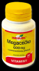 Walmark Megacéčko 100 tablet vitamín C 600mg pomeranč.př.