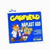 Náplast ASO Garfield 19x76mm KRB 16ks
