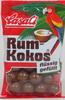 Casali Original Rum-Kokos 100g v mléčné čokoládě